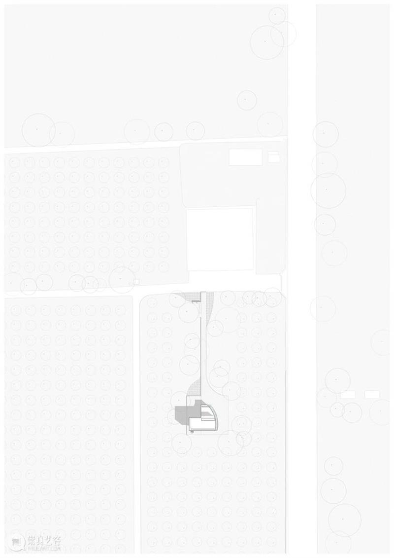 田间桃屋 / 一树建筑 建筑 田间 张超 建筑师 河南 修武县 文化 乡村 社会 美学 崇真艺客