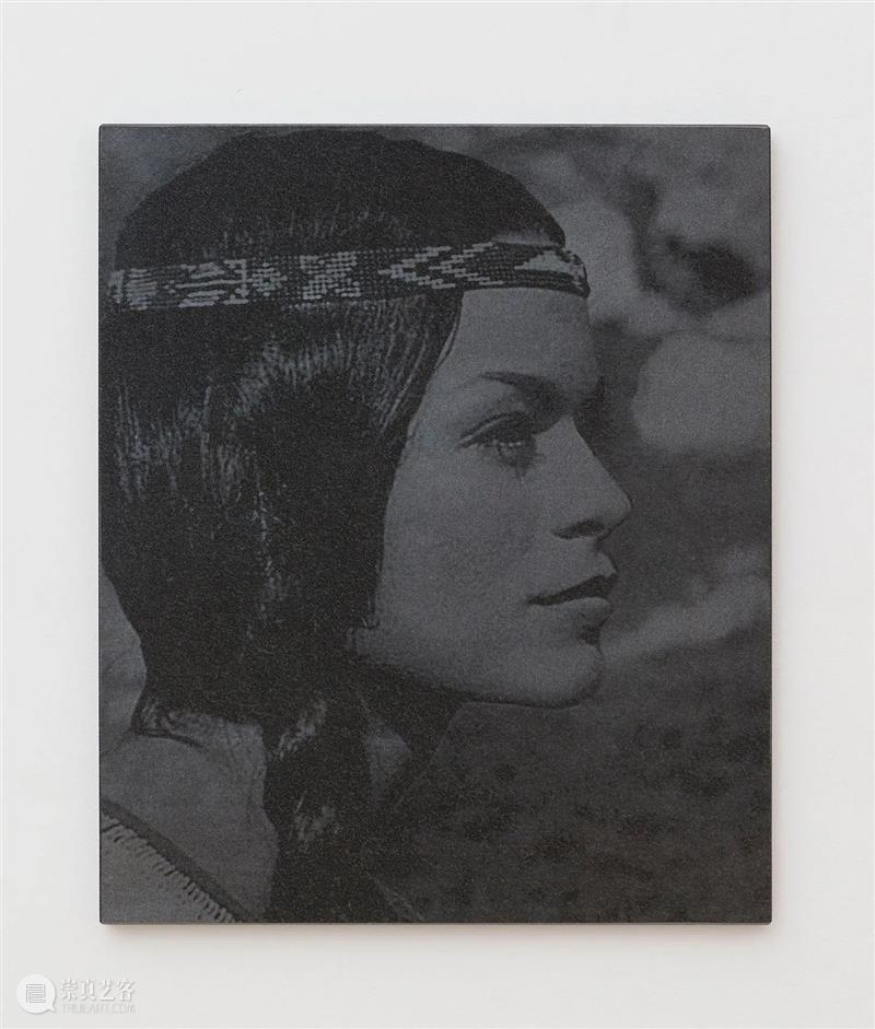 博览会 | 贝浩登参展2020弗里兹线上展厅 贝浩登 弗里兹 线上 展厅 博览会 肖像 具象 作品 以下 艺术家 崇真艺客