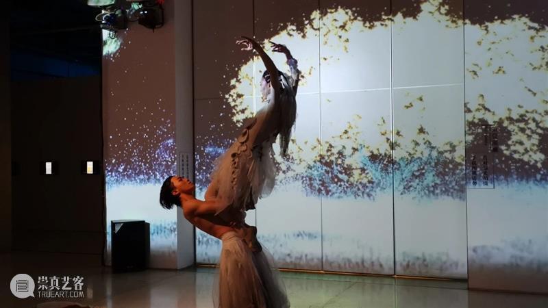 时代·回顾| 展中戏——《经·山海》 山海 时代 中戏 中央戏剧学院 学术 数字 戏剧 亚洲 艺术展 亮点 崇真艺客