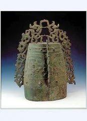 一套六件编钟,流落日本两件,另一青铜器保留完整铭文 编钟 青铜器 铭文 日本 乐器 文字 全壁 晚期 陕西 扶风 崇真艺客
