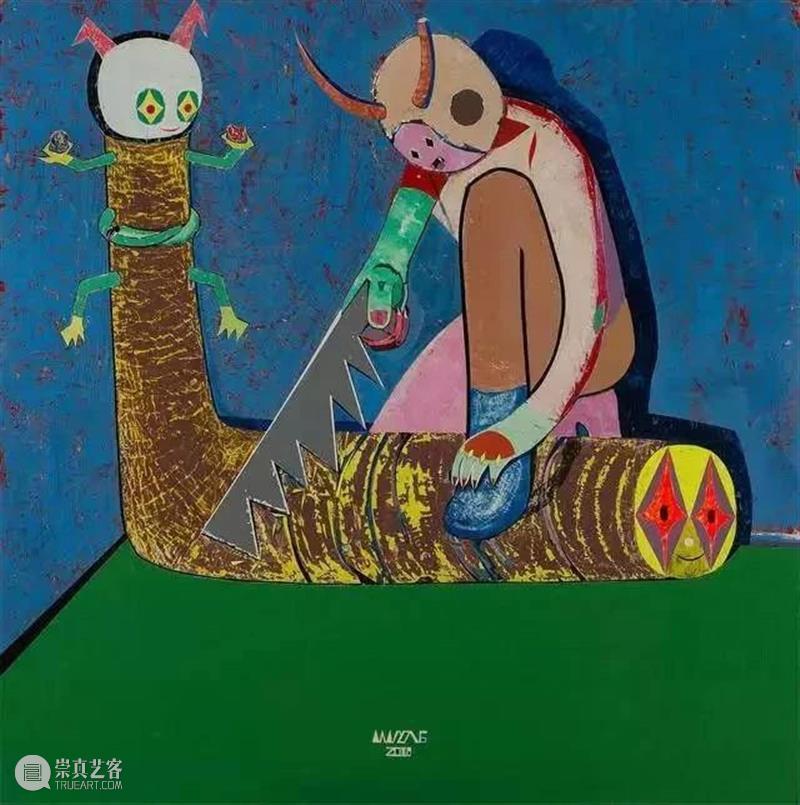 展讯 | 玩偶之家-2000年以来当代艺术中的潮流倾向 玩偶 艺术 潮流 倾向 展讯 时间 电话 地址 上海市 徐汇区 崇真艺客