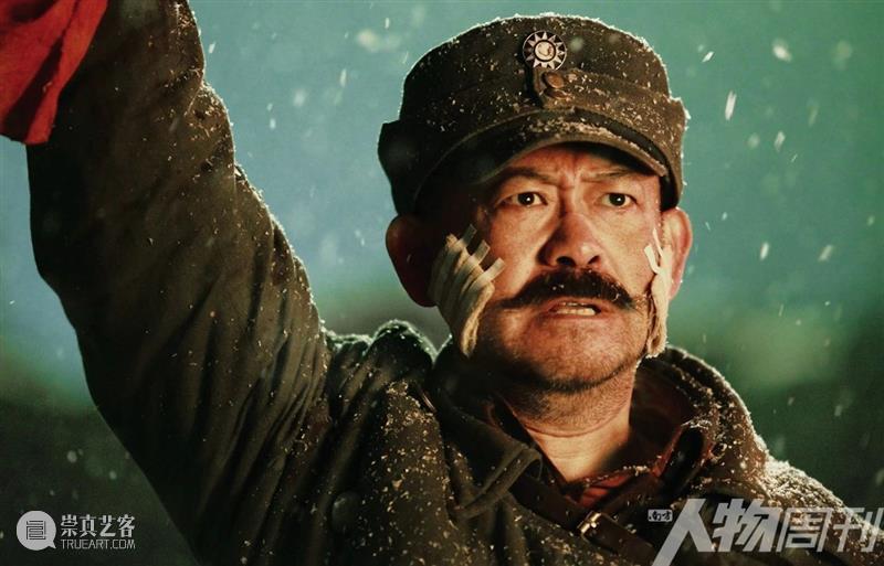 姜武:电影是很讲究一活,不能什么人都来弄 姜武 电影 上方 影院 页面 右上 星标 本文 南方人物周刊 明星 崇真艺客