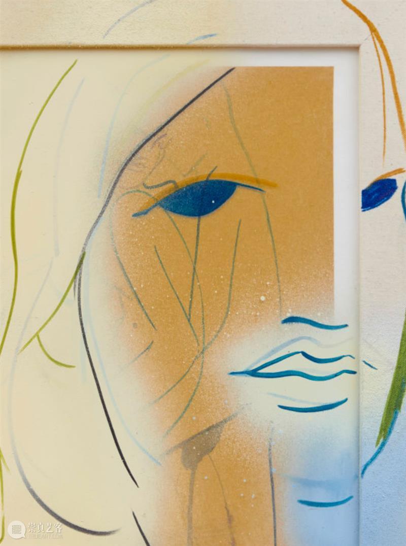 弗兰丝-利斯·麦古恩|Bodytronic: 都市生活里的身体律动 博文精选 Simon Lee 画廊 弗兰丝 利斯 麦古恩 Bodytronic 身体 都市 生活 麦古恩France 瑞士 比尔 崇真艺客