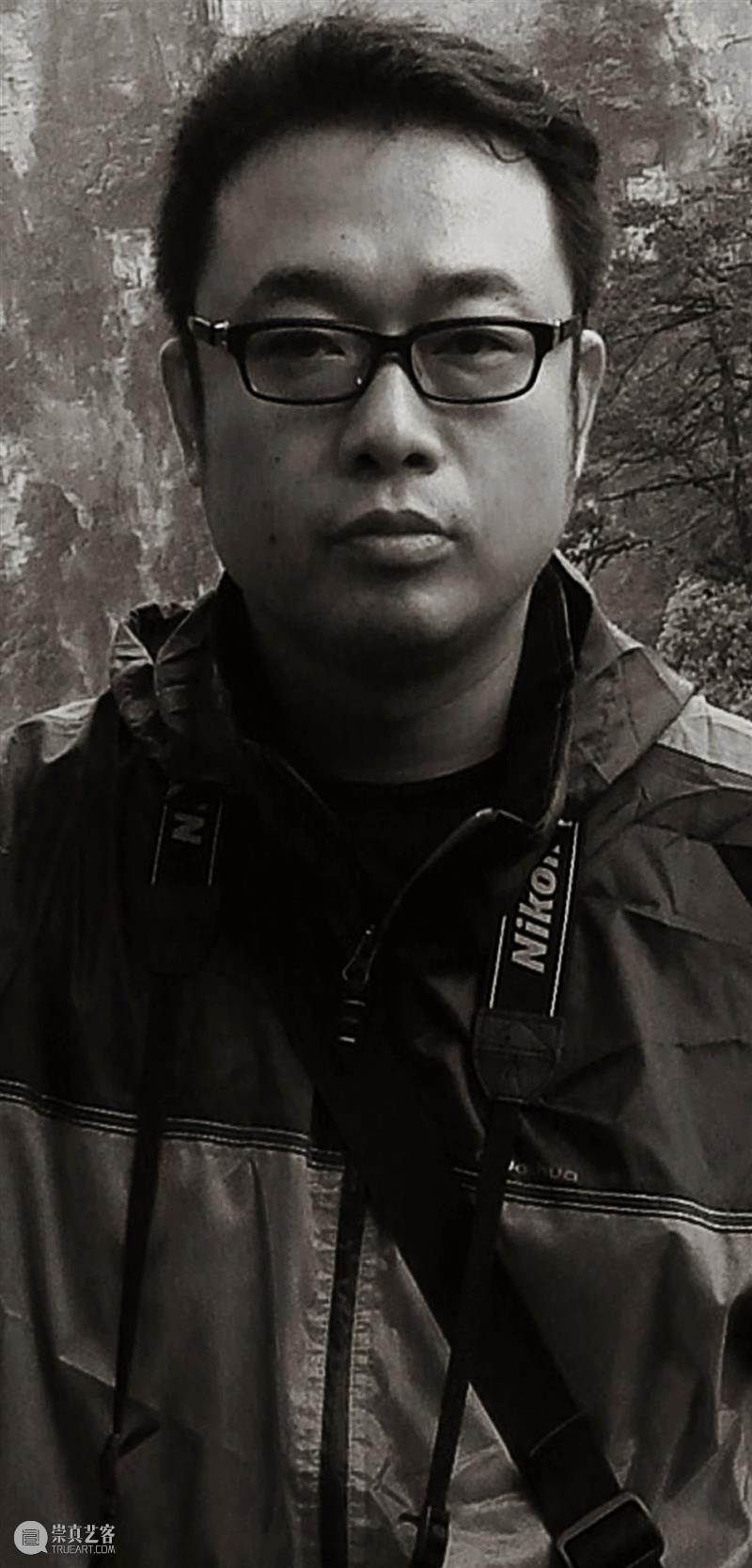 预告 | 张弛艺术分享会 张弛 艺术 嘉宾 speaker 时间 Time 地址 中国 广州市 海珠区 崇真艺客