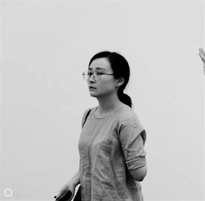「 隐真:郭子 」 展览 中国 湖北省合美术馆 合美术馆 中电光谷  冀少峰  鲁虹  崇真艺客