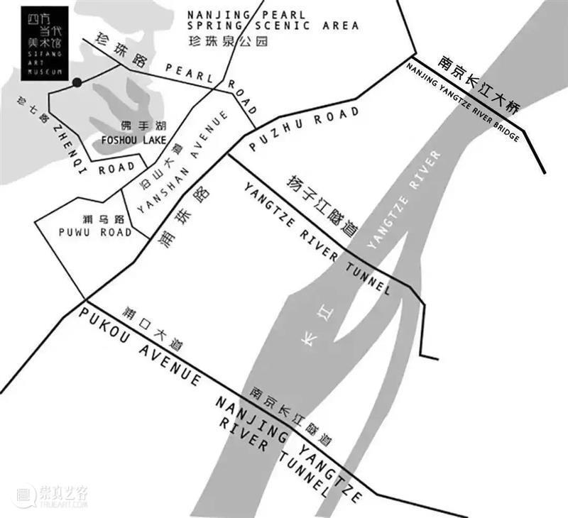 四方特别展映项目|我们在此:未来态(10月15日-11月15日) 四方 未来 项目 片目 信息 尤利 奥罗 Orlow 穆提 Muthi 崇真艺客