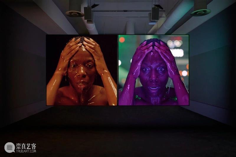 今日生日 | 斯坦·道格拉斯(Stan Douglas) 斯坦 道格拉斯 Stan Douglas 生日 卓纳 画廊 替身 双屏 影像 崇真艺客
