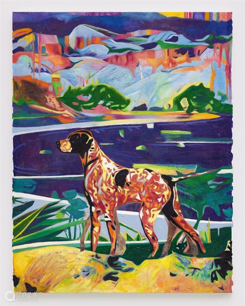 迷彩:宋朋个展 | 10月17日 即将开幕 迷彩 宋朋 个展 展Camouflage 艺术家 Peng Curator 于非 Fei 时间 崇真艺客