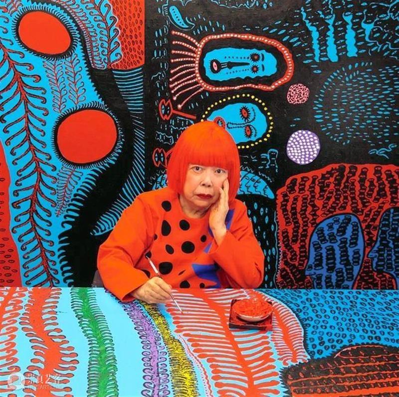 草间弥生、弗里达、加缪……艺术家文人们平时都爱穿什么? 艺术家 草间弥生 加缪 弗里达 人们 平时 文章 公众 名利场 艺术 崇真艺客