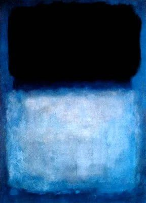 【IFA-艺术赏析】色彩下的悲剧 | Mark Rothko 艺术 Rothko 悲剧 色彩 IFA 艺廊 收藏家 评论家 黄金 时期 崇真艺客