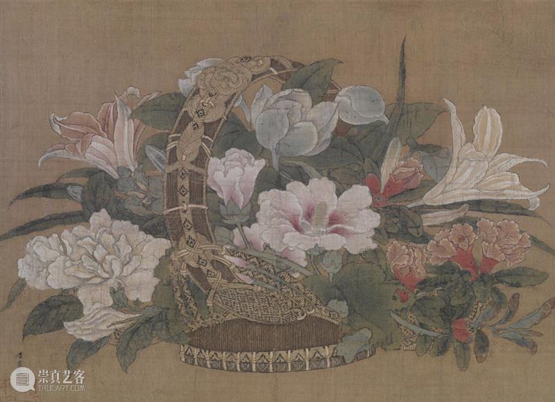 宋代:一朵花的命运 宋代 一朵花 命运 小楼 春雨 深巷 杏花 陆游 临安 江南 崇真艺客