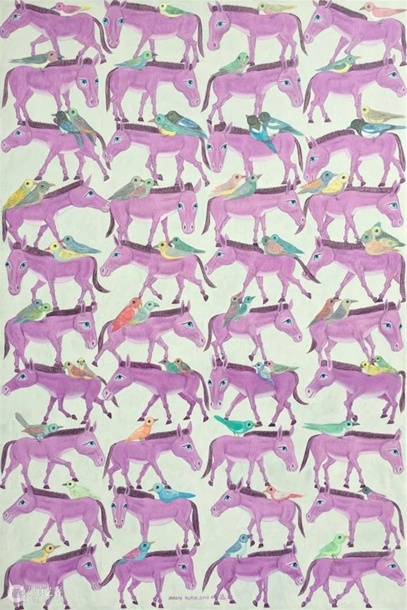 【展商秀】ADA艺术空间| 创造一个和动物平等的乌托邦 艺术 ADA 空间 展商秀 动物 乌托邦 艺术上海 上海 艺术界 首场 崇真艺客