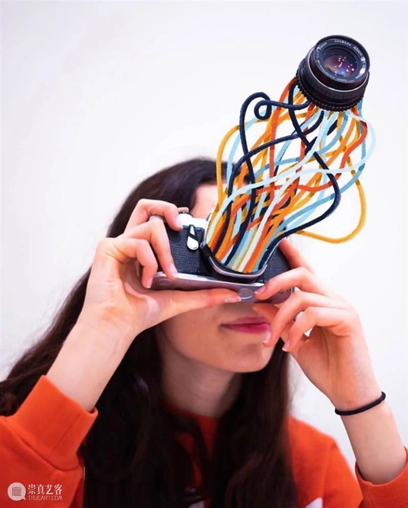 广告中常用的创意,喜欢的拿去学习吧! 广告 创意 END 崇真艺客