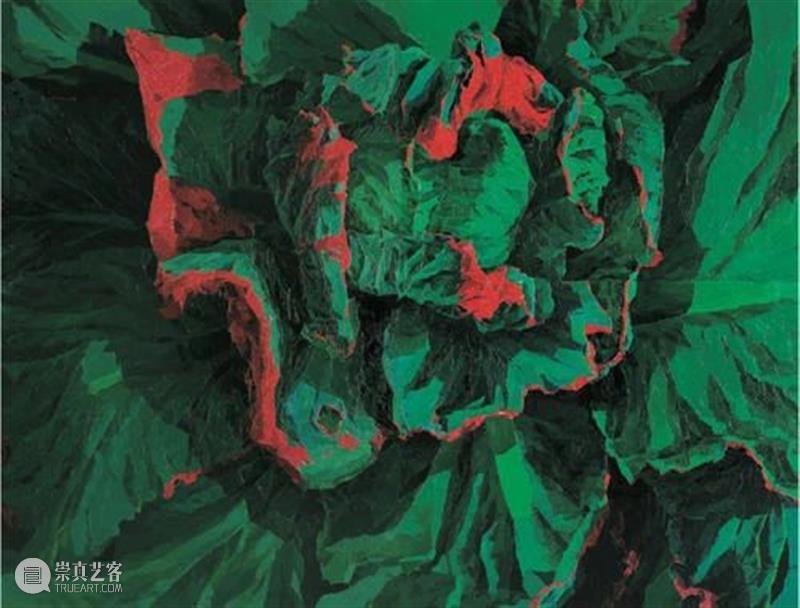 北京当代2020参展机构   瀚艺术空间 艺术 北京 机构 空间 LOOP 画廊 页面 作品 图片 王铮 崇真艺客
