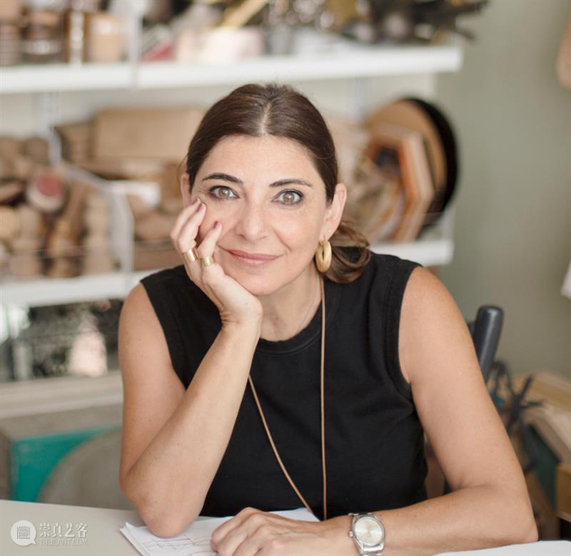 论坛视频回顾丨黎巴嫩设计师 Nada Debs :  从东方到东方 论坛 黎巴嫩 设计师 Debs 东方 视频 亚洲 高端 大展 中国 崇真艺客