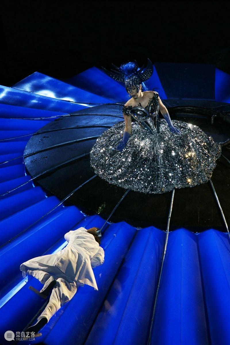 听莫扎特用《魔笛》吹响的最后一部歌剧 莫扎特 歌剧 魔笛 维也纳 历史 天才 音乐 神童 人寰 绝唱 崇真艺客