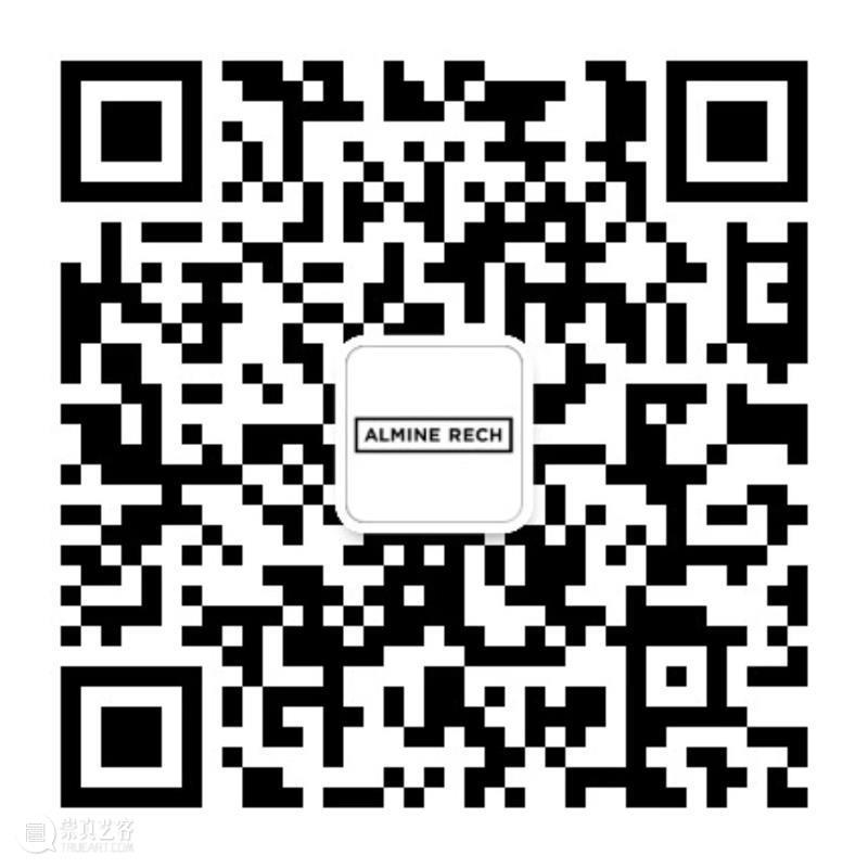 展览现场   河钟贤(Ha Chong-Hyun)@ 阿尔敏·莱希伦敦 钟贤 阿尔敏 莱希 伦敦 Chong Hyun 现场 麻布 油彩 画廊 崇真艺客