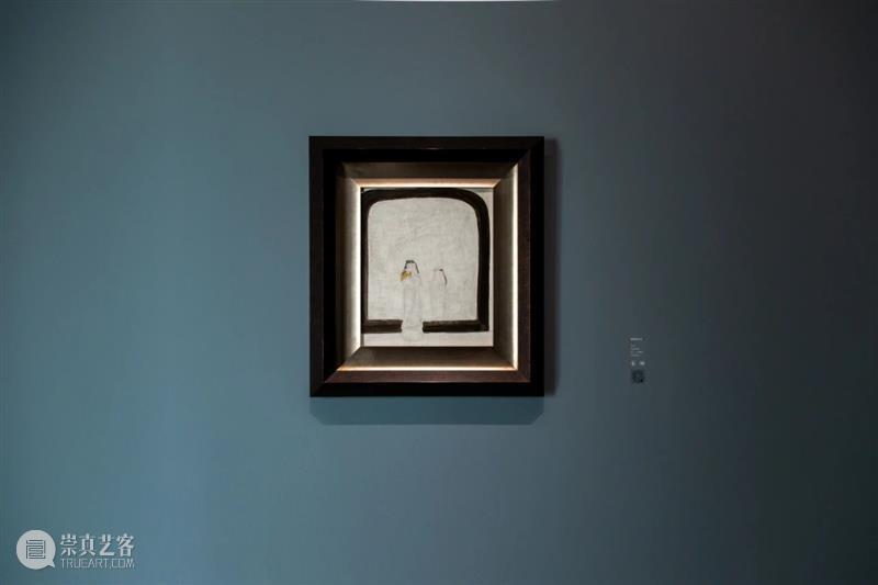 「松间对话」预告 | 从常玉母子图像看传统的生成与转变 母子 常玉 图像 传统 活动 信息 日期 时间 地点 松美术馆 崇真艺客