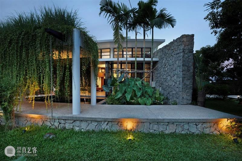 建筑元素之圆柱,从古典柱式到现代雕塑 建筑 元素 圆柱 现代雕塑 Mair 自古以来 柱子 西方 纪念性 帕特农神庙 崇真艺客