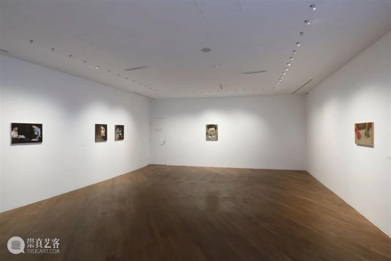 日本金泽21世纪当代艺术博物馆 | 米凯尔·博伊曼斯(Michaël Borremans)参加双人展《双重缄默》 米凯尔·博伊曼斯 Micha Borremans 双重缄默 日本 金泽 当代艺术博物馆 双人展 卓纳 画廊 崇真艺客