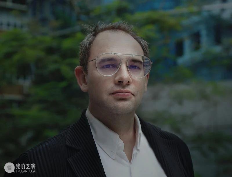 村上隆参加Frieze Talks,与Tobias Berger对谈 Talks 村上隆 Tobias Berger 疫情 原因 伦敦 弗里兹 艺博会 大师展 崇真艺客