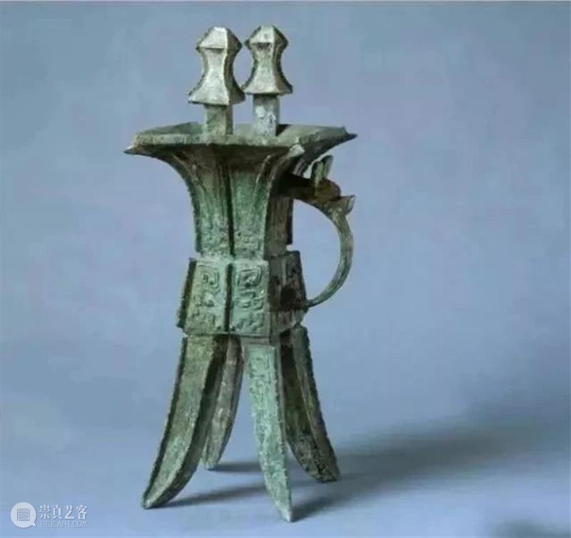 中国青铜器十大之最,你都认识吗 青铜器 中国 宝友们 古巴比伦 两河流域 人类 文明 时期 青铜 时代 崇真艺客
