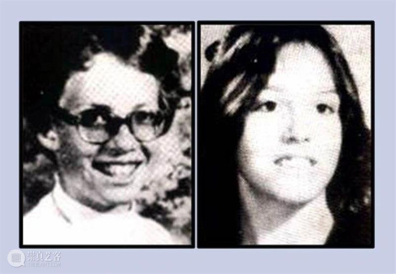 最邪恶的母亲 母亲 特蕾莎 诺尔 Knorr ?investigationdiscovery利维坦 文章 身为人母 人父 能力 后代 崇真艺客