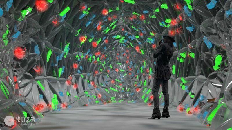 来深圳,4小时解密光影艺术如何赋能未来城市? 城市 深圳 光影 艺术 未来 爱普生 影像 场景 行业 系列 崇真艺客