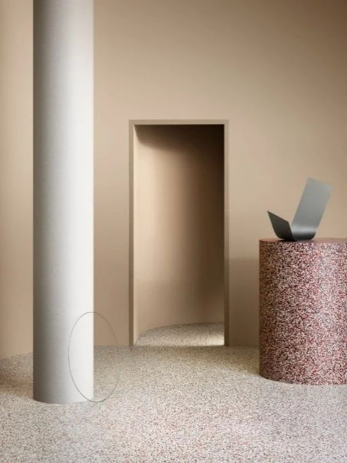 得嘉 Tarkett:以非凡设计开启未来空间无限创想 得嘉 Tarkett 空间 未来 亚洲 盛会 上海 上海世博展览馆 Exhibitors Interior 崇真艺客