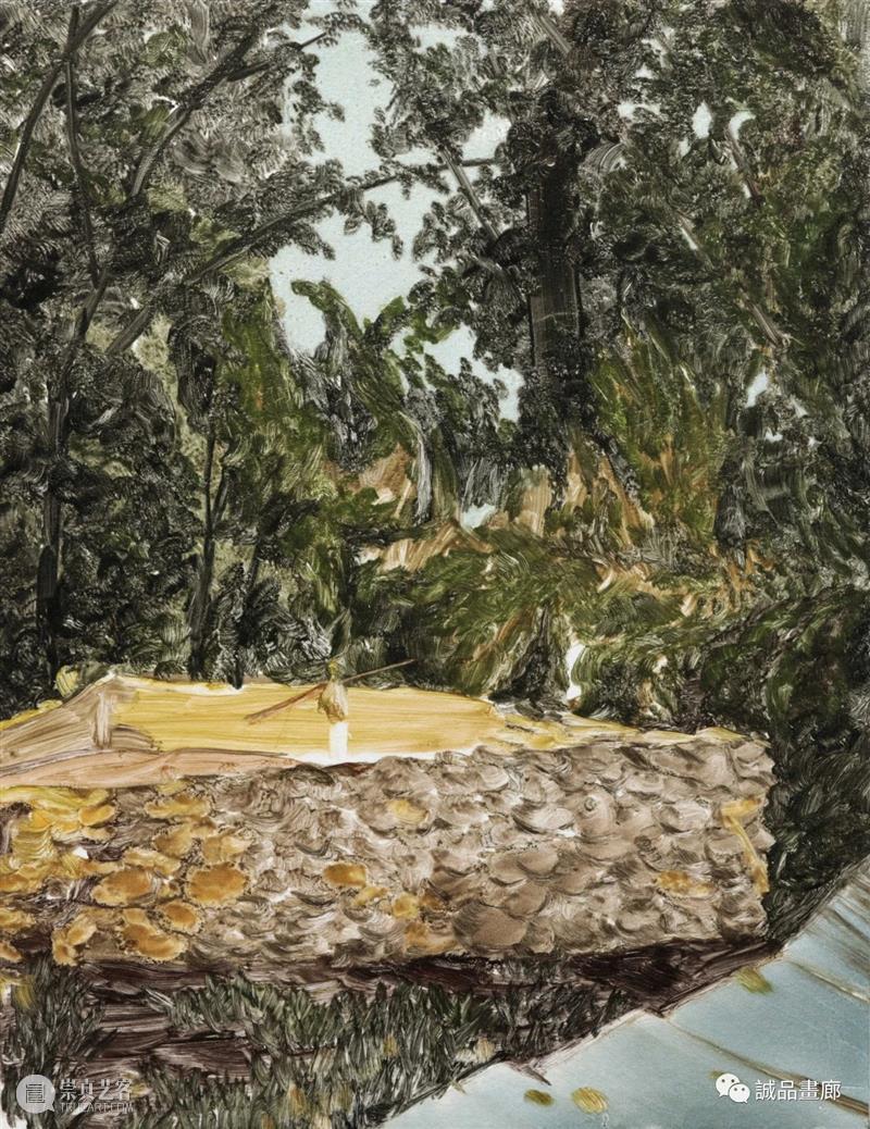 艺术家动态丨张银亮于济宁市美术馆举办个展 济宁市美术馆 艺术家 张银亮 个展 动态 青年 国家艺术基金 项目 青衿 计划 崇真艺客