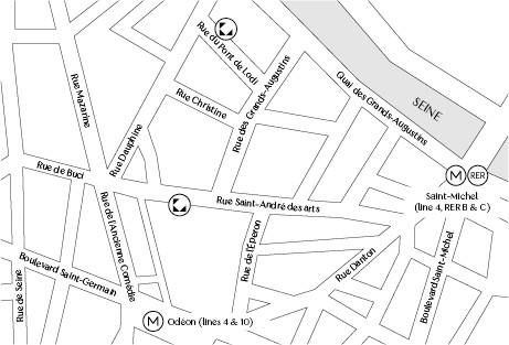 画廊新闻   卡迈勒 · 梅隆赫画廊巴黎新空间即将揭幕,丹尼尔 · 布伦和菲利普 · 帕雷诺携手开幕展 卡迈勒 梅隆赫 画廊 巴黎 新空间 丹尼尔 布伦 菲利普 帕雷诺 新闻 崇真艺客