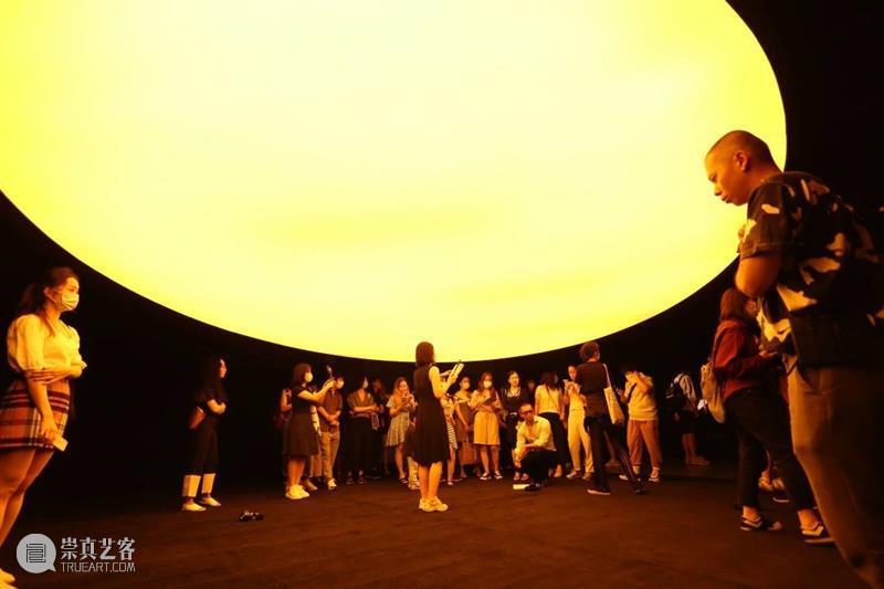 McaM 招聘丨三个岗位,总有一款适合你 McaM 岗位 当代美术馆 上海明园集团 当代 艺术 中心 视觉 基础 活动 崇真艺客