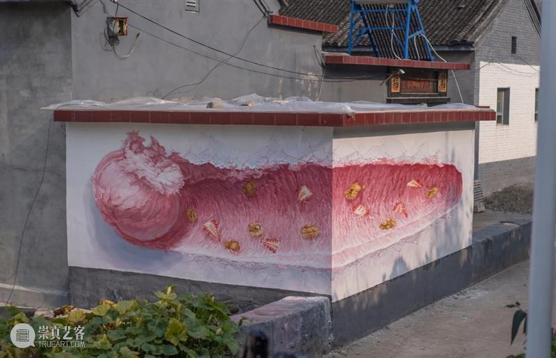 一个真正中国特色的艺术三年展会是什么样? 艺术 中国 特色 什么样 展会 易水 先导片 圆歌文商旅集团 易水湖 旅游度假区 崇真艺客