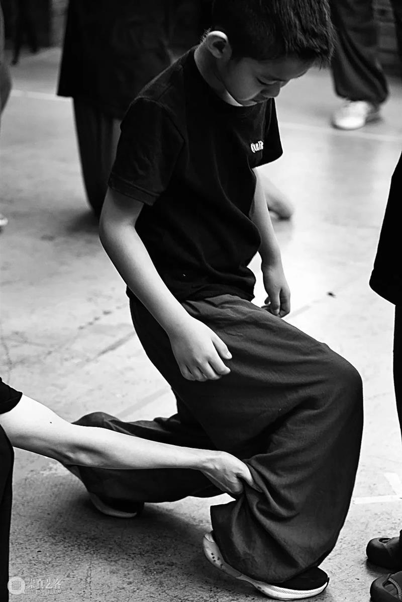 这样的《红孩儿》你一定没看过!中国最棒的儿童实验剧场首次国内巡演 中国 红孩儿 儿童 剧场 国内 孩子 心里 其中 刘烨 诺一 崇真艺客
