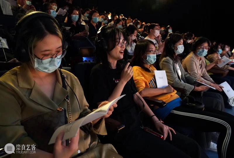 今年青戏节开幕演出《美好的一天2020》即将加演!再次招募演员! 演员 青戏 北京国际 戏剧 素人 讲述者 舞台 人生 故事 观众 崇真艺客