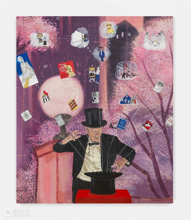 伦敦 展览预告 吉姆·肖: 希望犹存 吉姆 伦敦 肖:希望 展期 Lee 画廊 空间 洛杉矶 艺术家 系列 崇真艺客