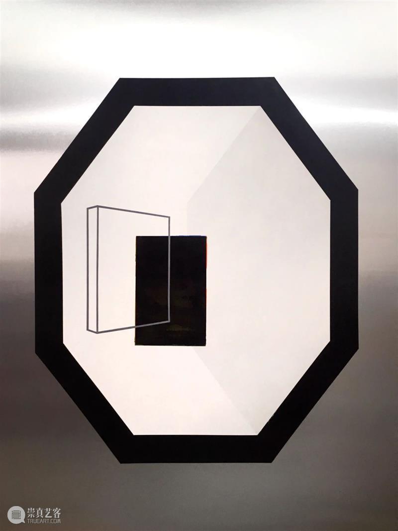 正在展出   《新建构主义的猜想》Towards a Neo Constructivism  Craig Easton 建构主义 Presents新建构主义 Constructivism 艺术家 克雷格 伊斯顿 海蒂 芙欧特 张奕 林明弘 崇真艺客