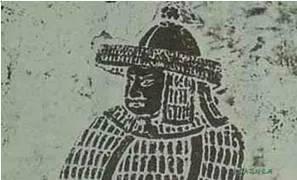中国古代头盔极简史 头盔 中国 古代 极简史 起源 远古 时代 原始人 野兽 乌龟 崇真艺客