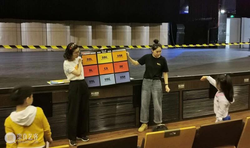 """""""这是我和孩子爸爸看下来,孩子最主动参与的课程"""" 孩子 课程 爸爸 一体 舞台 艺术 音乐剧 上海大剧院 原版 悲惨世界 崇真艺客"""
