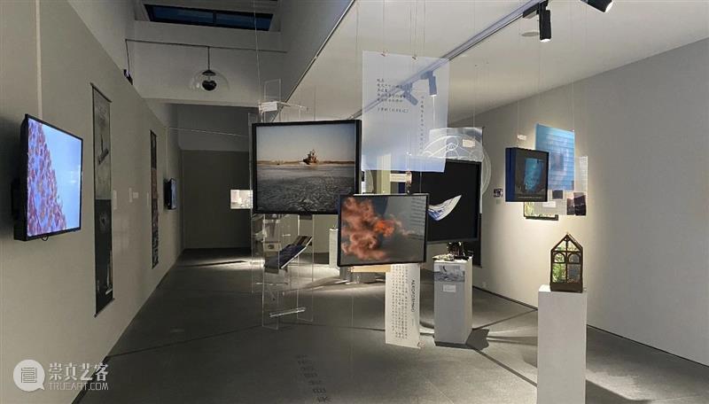 展览阅读|现代「生息」:呼吸在身体、山川与宇宙基建之间 之间 现代 身体 山川 宇宙 基建 研究型 策展 方案 计划 崇真艺客
