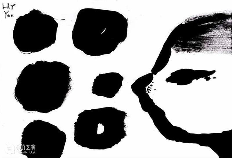 艺赏 | 艺文迷你画廊展VOL.2 阿毛毛个展「飞起来,转圈圈」 阿毛毛 个展 转圈圈 艺文 画廊 艺赏 展VOL.2 书店 艺术 Gallery 崇真艺客