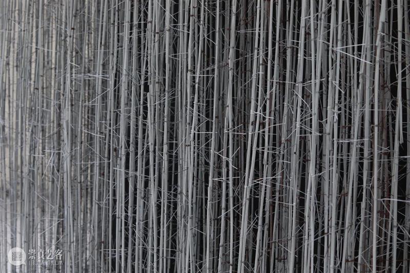 对谈实录 《合意——中国园林中的人》共生VS合一 合意 中国 园林 实录 现场 坪山 美术馆 坪山美术馆 谈嘉宾 艺术家 崇真艺客