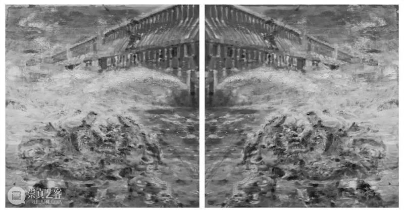 震旦博物馆新展预告 | 新西湖绘画 震旦博物馆 西湖 绘画 上海 艺术季 中国美术学院 多维度 绘画工作室 多维 艺术展 崇真艺客