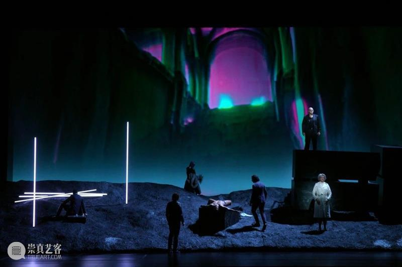 由一座神秘公园引发的一部神奇歌剧 公园 歌剧 Bomarzo 罗马 以北 维特博省 Viterbo 里面 石雕 雕塑 崇真艺客