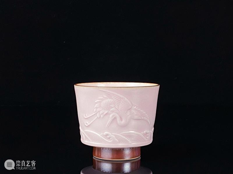 三为 柴烧:永续的薪火 薪火  柴烧 器皿 希望 景德镇 匠人 光亮 层次 当你 茶汤 崇真艺客
