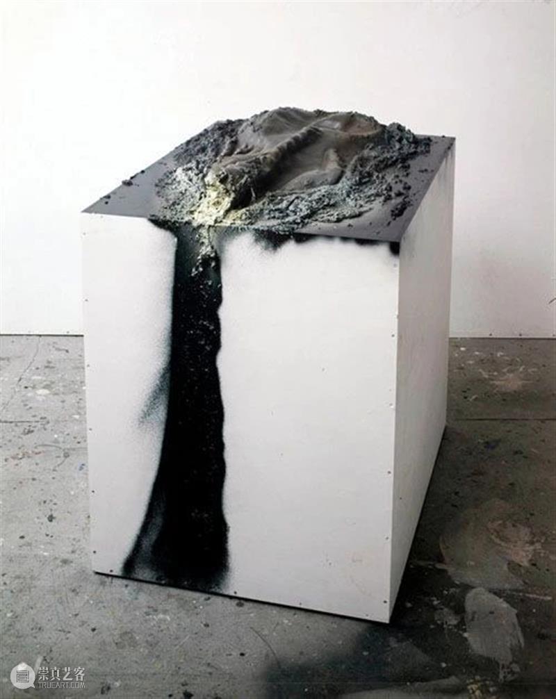图集丨灵感合集——雕塑的抽象形式 图集 灵感 雕塑 形式 上方 中国舞台美术学会 右上 星标 本文 琅沐 崇真艺客