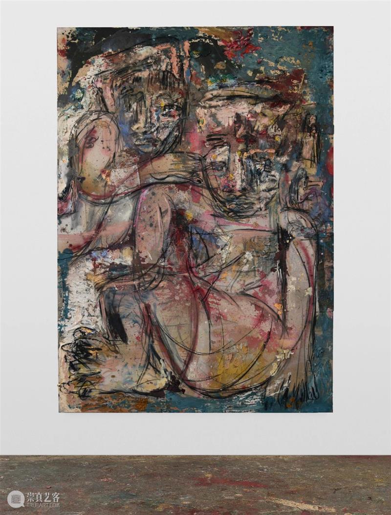 泰勒画廊   西岸艺术与设计博览会现已上线 泰勒 画廊 艺术 西岸 博览会 过去 Timothy Taylor 全球 当代 崇真艺客