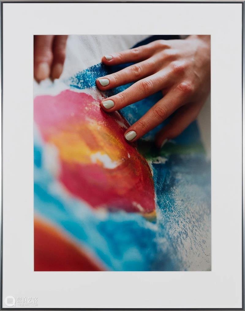 Simon Lee画廊参展西岸艺术博览会线上画廊单元 西岸 艺术 博览会 线上 画廊 单元 Lee 展期 Lee画廊荣耀 公众 崇真艺客