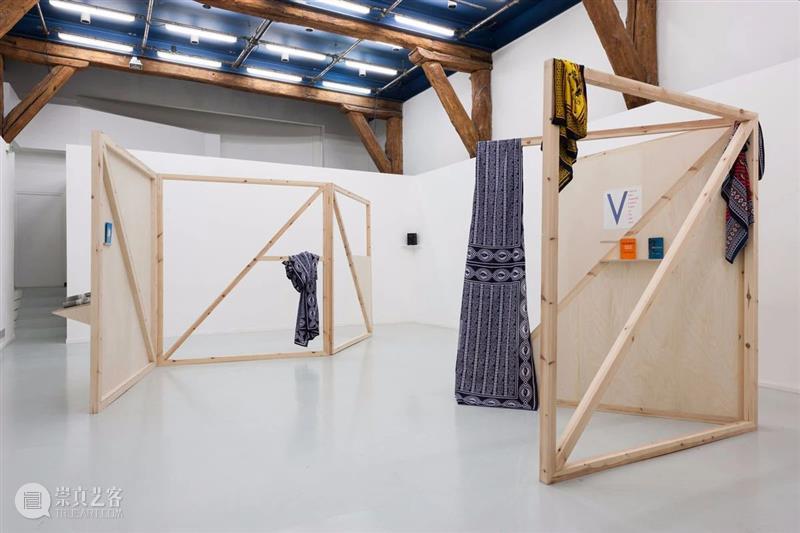 同行/2020年马塞尔·杜尚奖得主 | Kapwani Kiwanga Kiwanga 马塞尔·杜尚 同行 得主 加拿大 巴黎 生活 工作 雕塑 绘画 崇真艺客