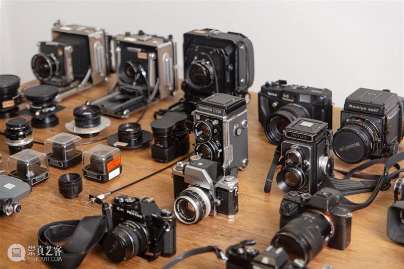 摄影正被技术改变 技术 地理 区位 西欧 欧洲西部 大西洋 地区 附近 岛屿 英国 崇真艺客